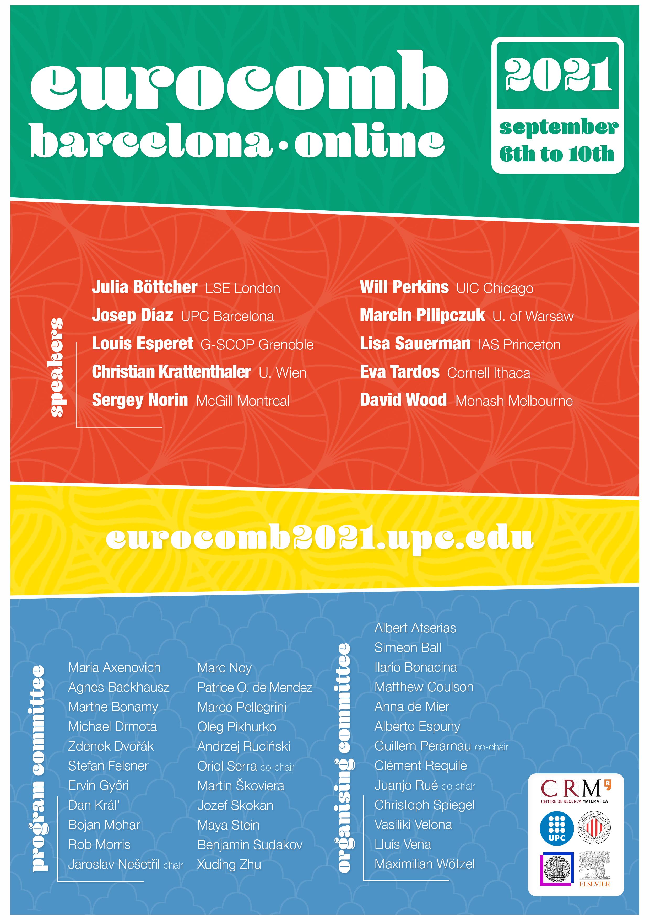 eurocomb21_poster